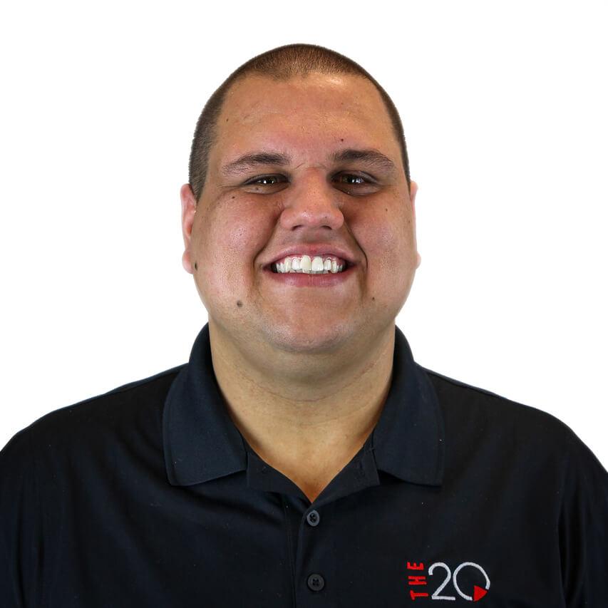 Zach Eshelman